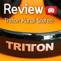 [รีวิว-Review] TRITTON Kunai Stereo Headset