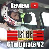 Review Next Level GTultimate V2 Simulator Cockpit