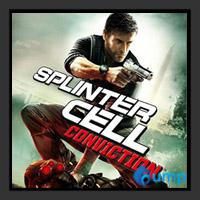 จำหน่าย-ขาย Tom Clancys Splinter Cell Conviction™