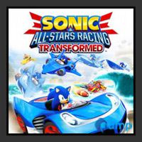 จำหน่าย-ขาย Sonic & All-Stars Racing Transformed