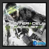 จำหน่าย-ขาย Tom Clancy's Splinter Cell Blacklist