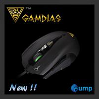 จำหน่าย-ขาย GAMDIAS Hades Optical Extension Gaming Mouse