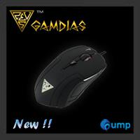 จำหน่าย-ขาย GAMDIAS Demeter Optical Gaming Mouse