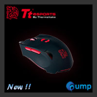 จำหน่าย-ขาย Ttesports THERON Infrared Gaming Mouse