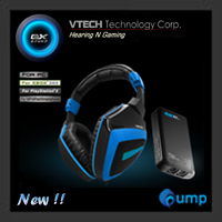 EXsound Pearl III H Gaming Headset