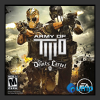 จำหน่าย-ขาย Army of Two The Devils Cartel [PS3]