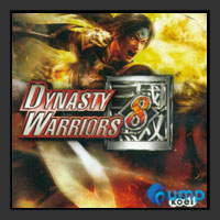จำหน่าย-ขาย Dynasty Warrior 8 [English version] [PS3]