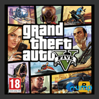 จำหน่าย-ขาย Grand theft auto V standard Edition [PS3]