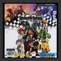 จำหน่าย-ขาย Kingdom Hearts HD 1.5 Remix - Standard Edition [PS3]