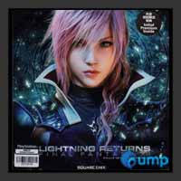 จำหน่าย-ขาย Lightning Returns : Final Fantasy XIII [Japan version] [PS3]