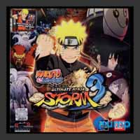 จำหน่าย-ขาย Naruto Shippuden Ultimate Ninja Storm [PS3]