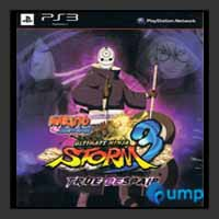 จำหน่าย-ขาย Naruto Shippuden Ultimate Ninja Storm True Despair [PS3]