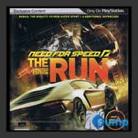 จำหน่าย-ขาย Need For Speed The Run Limited Edition [PS3]