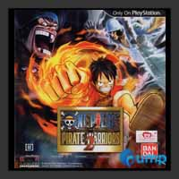 จำหน่าย-ขาย One Piece Pirate Warrior 2 English Version [PS3]