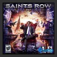 จำหน่าย-ขาย Sains Row 4 The Commander in chief Edition Day 1 Pre Order DLC [PS3]