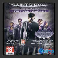 จำหน่าย-ขาย Saints Row The Third Full Package [PS3]