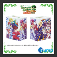 จำหน่าย-ขาย Tales Of Symphonia Unisonant Pack Collectors Edition (Z3)(JP) [PS3]