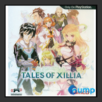 จำหน่าย-ขาย Tales Of Xillia English version Z-3  [PS3]