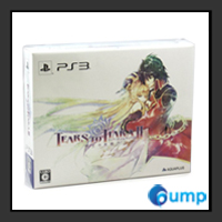 จำหน่าย-ขาย Tears to Tiara II [Japanese version]  [PS3]