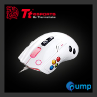 จำหน่าย-ขาย Ttesports VOLOS White Gaming Mouse