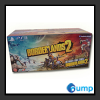 จำหน่าย-ขาย Borderlands 2 Ultimate Loot Chest Limited Edition [PS3]