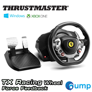 จำหน่าย-ขาย Thrustmaster TX Racing Wheel Ferrari 458 Italia - Xbox One/PC
