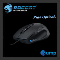 จำหน่าย-ขาย Roccat Kone Pure Optical Gaming Mouse - 4000dpi