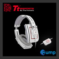 จำหน่าย-ขาย Ttesports Level 10 M Iron White Gaming Headset