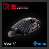 จำหน่าย-ขาย Ttesports Level 10 M Hybrid Gaming Mouse