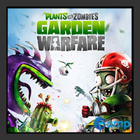 จำหน่าย-ขาย Plants Vs. Zombies Garden Warfare (Code Only)