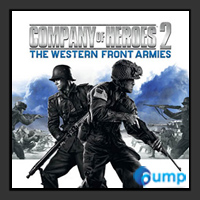 จำหน่าย-ขาย Company of Heroes 2: The Western Front Armies