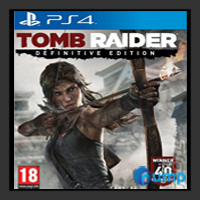 จำหน่าย-ขาย Tomb Raider : The Definitive Edition [PS4]