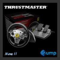 จำหน่าย-ขาย Thrustmaster Ferrari Challenge Racing Wheel PC / PS3