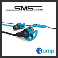 จำหน่าย-ขาย SMS Audio STREET by 50 In-Ear Wired Sport- Blue