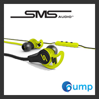 จำหน่าย-ขาย SMS Audio STREET by 50 In-Ear Wired Sport - Yellow