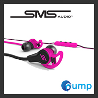 จำหน่าย-ขาย SMS Audio STREET by 50 In-Ear Wired Sport - Pink