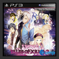 จำหน่าย-ขาย Tales Of Xillia 2 : Eng version Z-3  [PS3]