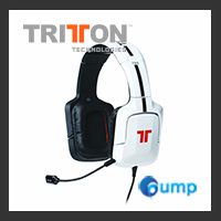 จำหน่าย-ขาย TRITTON 720+ 7.1 Surround Headset for Xbox 360, PlayStation 4, and PlayStation 3 (White)
