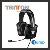 จำหน่าย-ขาย TRITTON 720+ 7.1 Surround Headset for Xbox 360, PlayStation 4, and PlayStation 3 (Black)