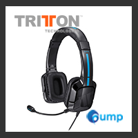 จำหน่าย-ขาย TRITTON Kama Stereo Headset for PS4/PSVita (Black)