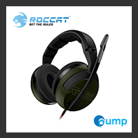 จำหน่าย-ขาย ROCCAT Kave XTD Stereo Military Edition Premium Gaming Headset (Camo Charge)