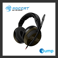 จำหน่าย-ขาย ROCCAT Kave XTD Stereo Military Edition Premium Gaming Headset (Desert Strike)