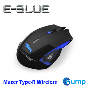 จำหน่าย-ขาย E-Blue Mazer Type-R Wireless Gaming Mouse