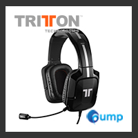 จำหน่าย-ขาย TRITTON Pro+ True 5.1 Surround Headset for PC and Mac (Black)