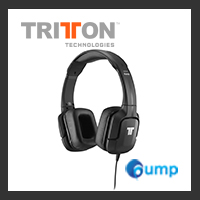 จำหน่าย-ขาย TRITTON Kunai Stereo Headset Made for Apple iPod, iPhone, and iPad (Black)