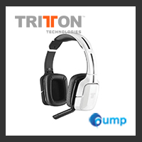 จำหน่าย-ขาย TRITTON Kunai Wireless Stereo Headset (White)