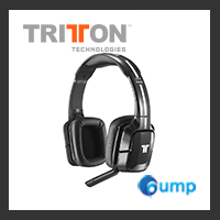 จำหน่าย-ขาย TRITTON Kunai Wireless Stereo Headset (Black)