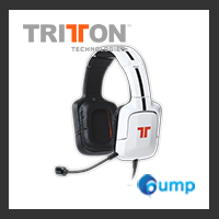 จำหน่าย-ขาย TRITTON Pro+ 5.1 Surround Headset for Xbox 360, PlayStation 4, and PlayStation 3 (White)