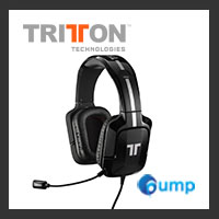 จำหน่าย-ขาย TRITTON Pro+ 5.1 Surround Headset for Xbox 360, PlayStation 4, and PlayStation 3 (Black)