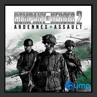 จำหน่าย-ขาย Company of Heroes 2 - Ardennes Assault